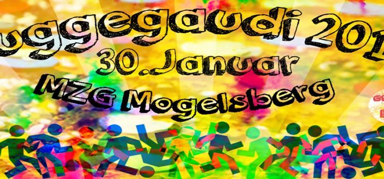 Aaaaaaaaaaachtung Party!!!!! Guggegaudi 2015